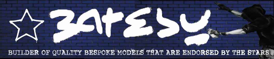 Micky's Models